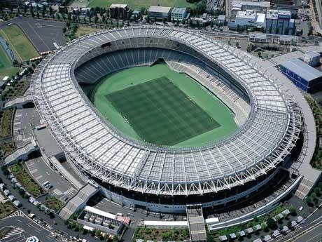 東京ヴェルディがサッカー専用スタジアム建設!?候補地は23区のどこ?