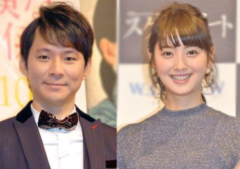 佐々木希と渡部建が2月8日に結婚?入籍発表はいつ?誕生日間近!