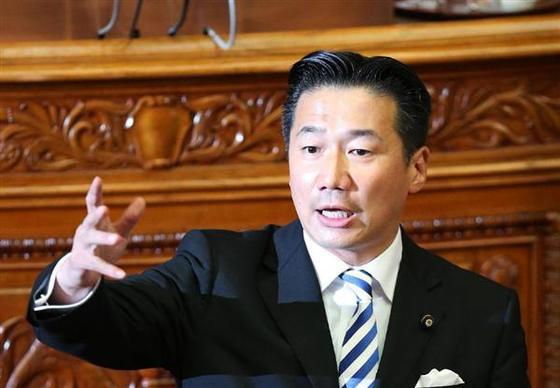 福山哲郎は陳から帰化して日本国籍に?妻や弟など家族関係も調査!