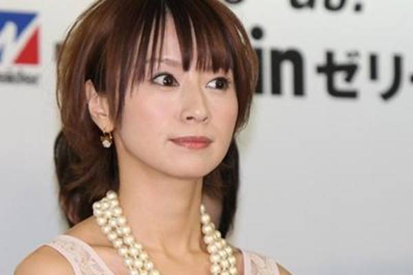 鈴木亜美は顔変わった!昔と今が別人!劣化で老けておばちゃん化?
