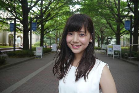今井美桜は埼玉の秩父高校出身が確定!?吉高由里子似でかわいい!