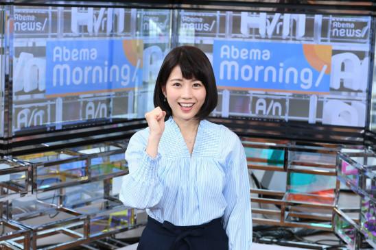 【アベマ出演】田中萌アナが可愛すぎる!高学歴で頭も良くて性格も良さそう